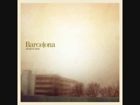 Barcelona - Falling Out Of Trees