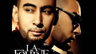 LA FOUINE ft The Game Caillera For Life