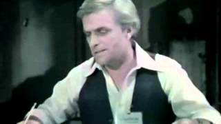 David Cassidy~ Man Undercover ~{1978~1979}~RX for Dying~{Episode #6}