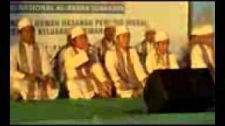 download lagu Ya Robbibil Musthofa Syauqul Habib Juara gratis