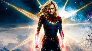Nhạc Phim 2019 | Captain Marvel Nữ Chiến Binh Phim Chiếu Rạp Hay