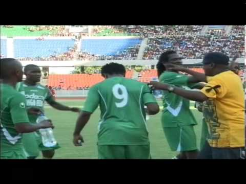 Kandanda-bongo Movie Vs Bongo Fleva video