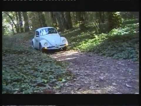 TEST VW ESCARABAJO 1 6 2004 AUTO AL DÍA