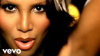 Клип Toni Braxton - Hit The Freeway ft. Loon