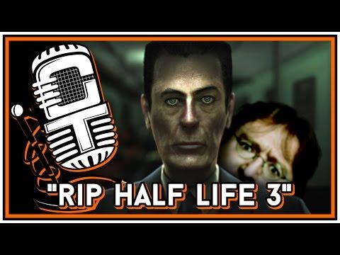 "Creature Talk Ep122 ""RIP Half Life 3"" 3/21/15 Video Podcast"