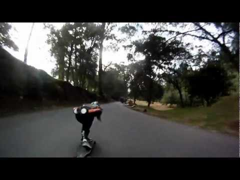 TOUR SUDAMERICANO - COLOMBIA (Capítulo1)