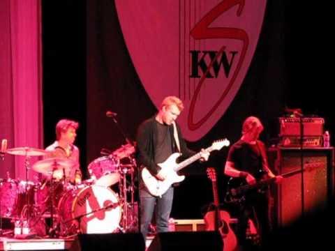Kenny Wayne Shepherd~ Shame Shame Shame Live 9/21/12