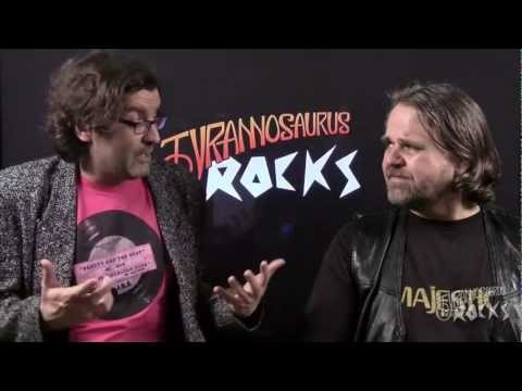 #The Tour! Kiss and Mtley Cre Tour Press Conference T. Rocks Review