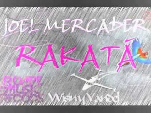 Joel Mercader - Rakatá Wisin y Yandel ( Remix Private 2013)....