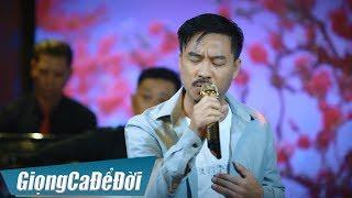 Còn Gì Mà Mong - Quang Lập   GIỌNG CA ĐỂ ĐỜI