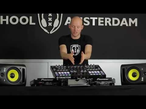 TRAKTOR S8 review | DJ School Amsterdam