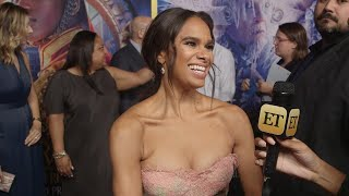 Misty Copeland Shares How Mariah Carey and 'The Nutcracker' Shaped Her Childhood (Exclusive)