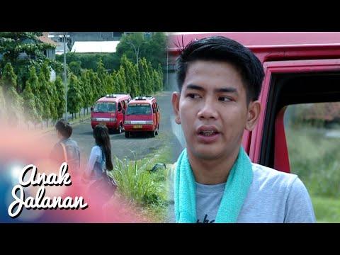 Download Lagu Iyan Ambil Penumpang Motong Jalan Angkot Lain [Anak Jalanan] [21 Juni 2016] MP3 Free