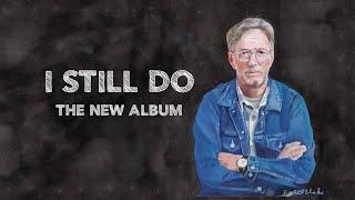 Eric Clapton - 新譜「I Still Do」レコーディングの様子なども収めた、プロデューサーGlyn JohnsとのDiscuss映像を公開 thm Music info Clip
