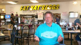 Sunny Side Up: Fat Nat's in New Hope
