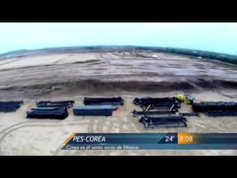 기아차 몬테레이 - PESCOREA : Las Noticias Televisa Monterrey