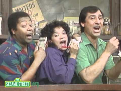 Sesame Street - Write It Down