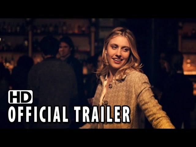 MISTRESS AMERICA Official Trailer #2 (2015) - Lola Kirke, Greta Gerwig HD