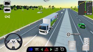 Cargo Simulator 2019 : Turkey | Truck Game 2019 | Best Android IOS Gameplay HD