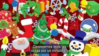El Mensaje de la Navidad | Christmas Greeting (Spanish)
