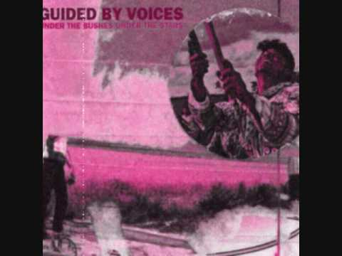 Guided By Voices - Man Called Aerodynamics