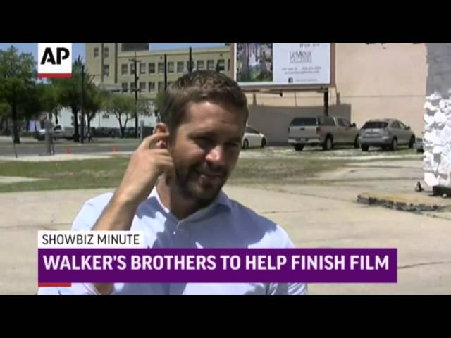 ShowBiz Minute: Cyrus, Walker, Combs