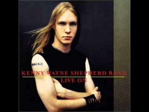 Kenny Wayne Shepherd - Never Mind