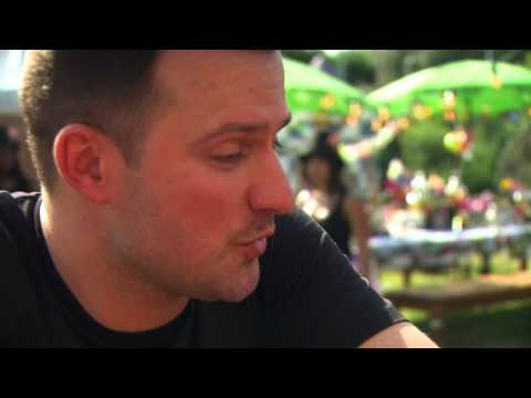 Tomorrowland 2014 | Interview Dirty South