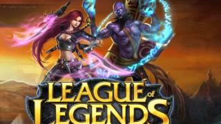 League of Legends Soundtrack - 01 - Ranked Match Song