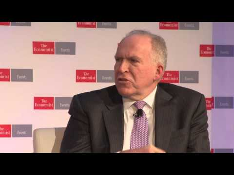 Fireside chat: CIA Director John Brennan on achieving inclusion