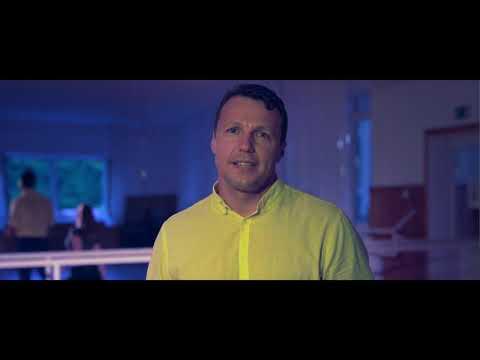Kocsis Janika - Tükör  (Official Music Video)