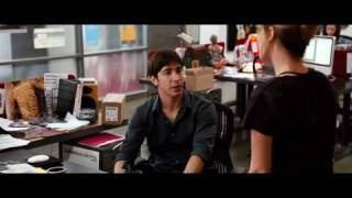 Going the Distance  - Official Movie Trailer 2010 [HD]