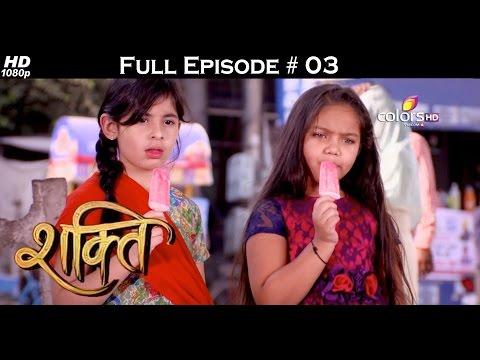 Shakti - 1st June 2016 - शक्ति - Full Episode thumbnail