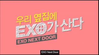download lagu Ost Exo Next Door 20 Secs gratis