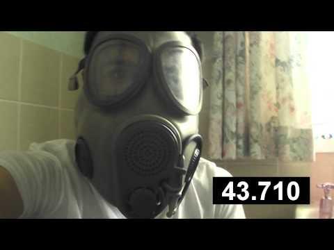 Gas Mask Lenses M10m Gas Mask/respirator