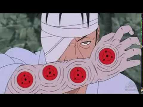 Naruto Shippuden Episode 209 Part 2 English Dubbed video