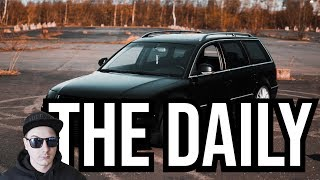 Stahlwerkz - THE DAILY | VW  PASSAT 3BG | DIESELPOWER