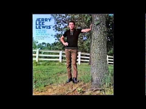 Jerry Lee Lewis - Fallen To The Bottom
