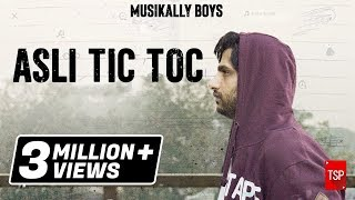 Asli Tic Toc || Gully Boy Teaser Trailer Spoof