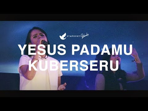 Download Lagu Yesus pada-Mu Kuberseru - with lyric MP3 Free