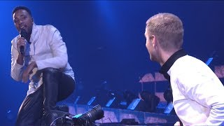 Armin van Buuren feat. Cimo Fränkel - Strong Ones [Live at The Best Of Armin Only]