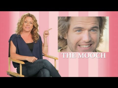 The 4 Types of Boyfriends to Avoid with Sarah Colonna