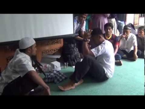 Ruqyah Ilmu Kekebalan Banten [Rehab Hati - Nuruddin Al Indunissy]