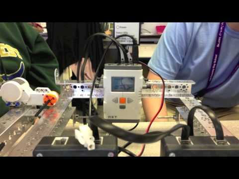 FTC Promote Award: Seacrest Country Day School 6634 - 01/10/2013