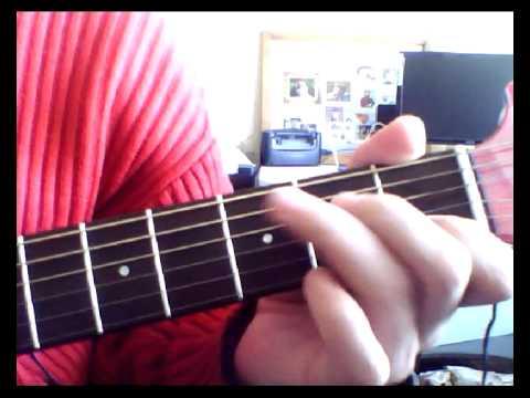 Каховка (Аккорды на гитаре)