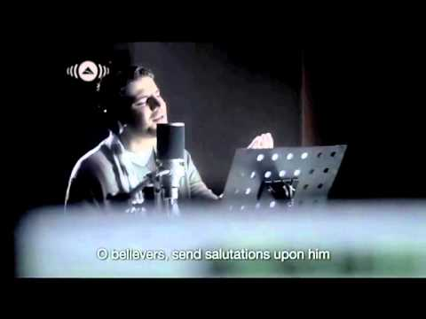 Mv Sami Yusuf - Asma Allah [hq Audio] video