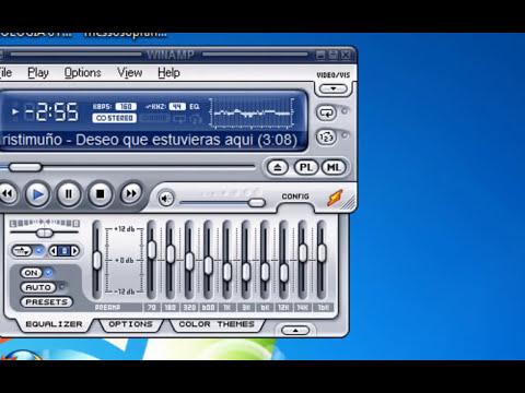Uso de Realtek para Windows 7 y mezcla estereo con microfono externo.mp4