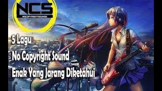 5 Lagu No Copyright Sound Enak yang Jarang diketahui