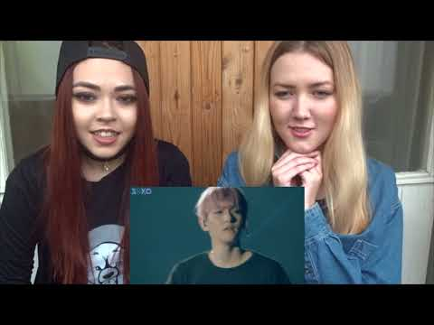 RUSSIAN GIRLS REACT TO EXO - 약속 (Promise) The EXO'luXion in Tokyo Dome (K-POP REACTION)