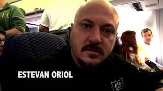ESTEVAN ORIOL X TITS BRAND X BRAZIL